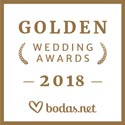 Golden Wedding Awards 2018 Bodas.net