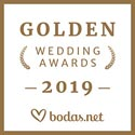 Golden Wedding Awards 2019 Bodas.net